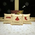 Christmas decor, Christmas pillows, make Christmas decorations
