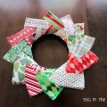 Christmas crafts, Christmas wreath