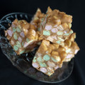 tasty treats, confetti bars