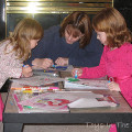 coloring, coloring with your kids, inner child, things to do with your child, my kids are bored