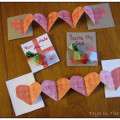 Valentines, Valentines for kids