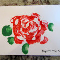 Mother's Day, Mother's Day crafts, stamp art