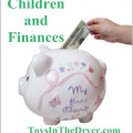 children and finances