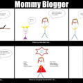 mommy blogger humor