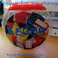 recycled toy storage