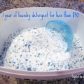how to make your own soap, make your own soap, how to make your own laundry soap, laundry soap recipe