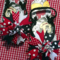 make your own Disney flip flops, flip flops, Mickey Mouse flip flops