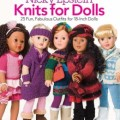 Knits For Dolls review