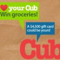 loveyourcub, Cub Foods, Love your Cub Contest