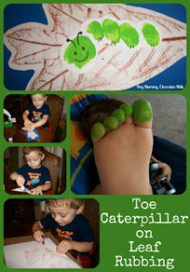 The Very Hungry Caterpillar, The Very Hungry Caterpillar Crafts, Hey Mommy Chocolate Milk Blog