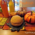 pumpkin pie playdough, fall playdough, playdough recipes, october playdough, november playdough