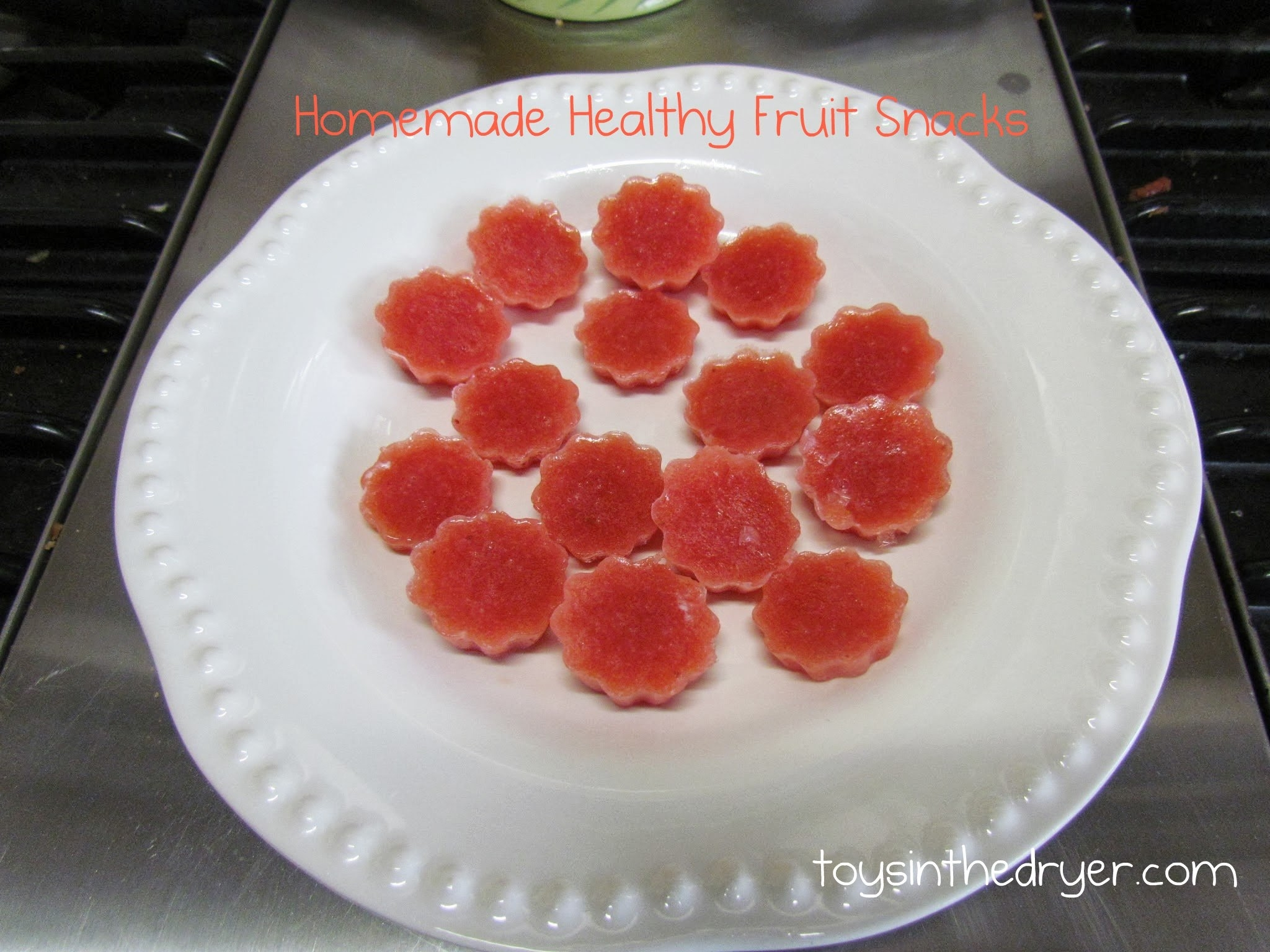 you will know them by their fruits healthy fruit side dishes